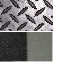 Tapis diamant & Tapis mini-diamant